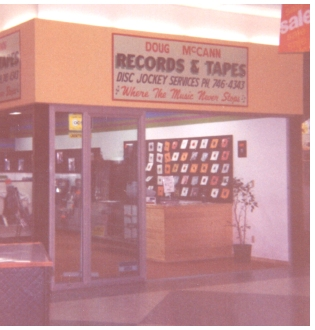 Records and Tapes Retail